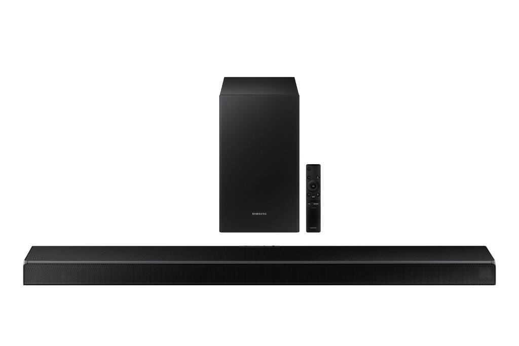 Walmart - Samsung HW-Q6CT Soundbar $140 - YMMV