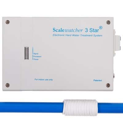 Water Conditioners / Electronic Descalers Home Depot