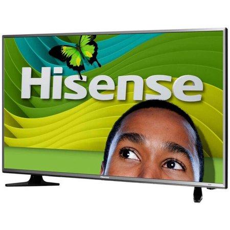 """YMMV $125 Hisense 40H3B 40"""" Class H3 Series - Full HD, LED TV - 1080p, 60Hz"""