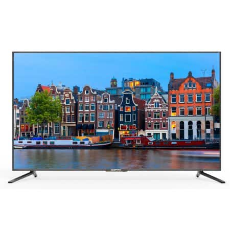 """Sceptre 65"""" 4k $599.99 + free shipping or  pickup"""