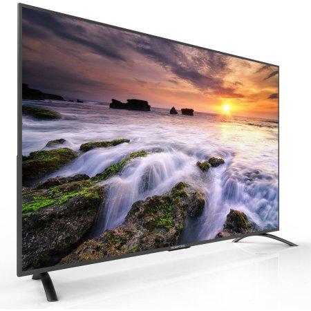 "Sceptre 75"" Class 4K (2160P) LED TV (U750CV-U) $1199.99 free pickup!"