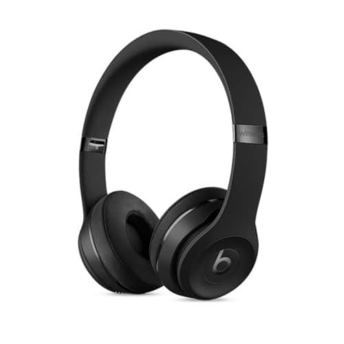 Possible free Apple beats headphones just pay S/H?... BIG YMMV