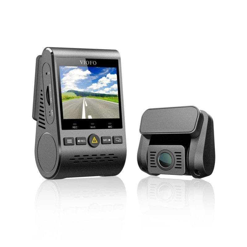 Viofo A129 Duo (Front and Rear) HD Dash Cams $98