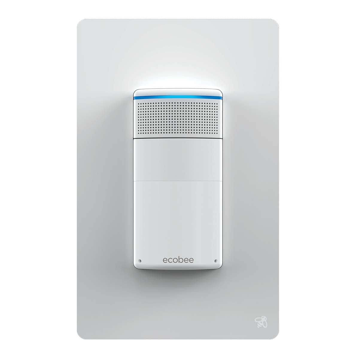 ecobee Switch+ Smart Light Switch with Alexa $45.28