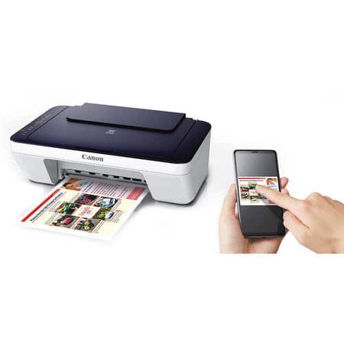 Canon PIXMA MG3022 Wireless Inkjet All-in-One Printer at local Walmart only $13!!! *B&M YMMV Deal*