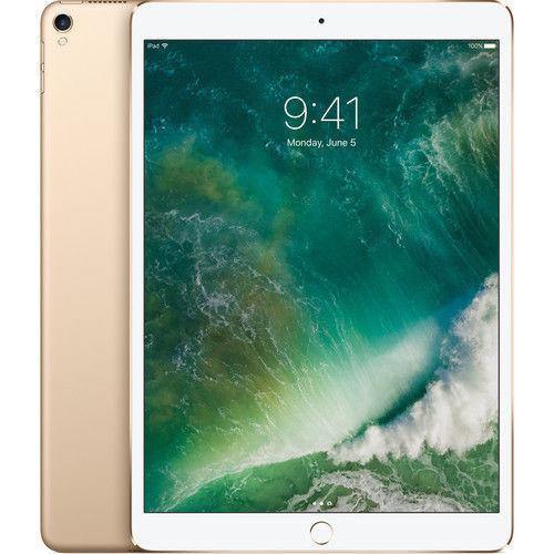 REFURBISHED Apple iPad Pro 10.5'' 256GB WIFI (2017) Gold / Rose Gold $530+tax $529.99