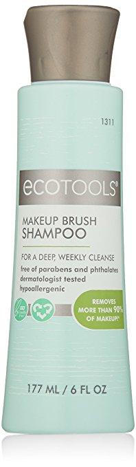 Add-On Item: EcoTools Makeup Brush Shampoo $3.39