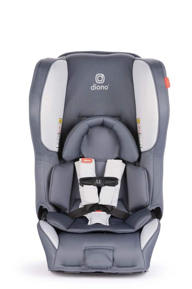 Diono™ Rainier® 2 AX Convertible Car Seat (Oyster Gray Only) $119.99 (after 20% off coupon)