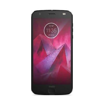 """64GB Moto Z2 Force Edition 5.5"""" Smartphone for AT&T $229 + FREE S/H"""