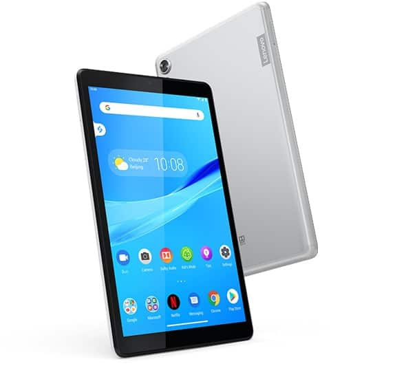 "Lenovo 8"" 32GB Tab M8 FHD Android Tablet $119.99"