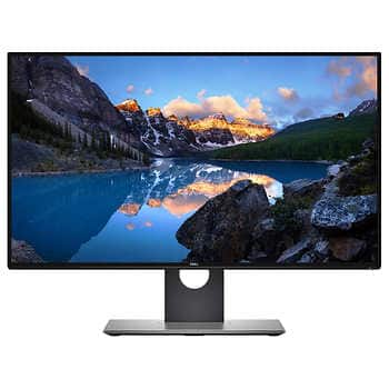 """Dell U2718Q 27"""" Class 4K Monitor $349.99"""