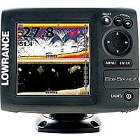 Cabelas Deal: Lowrance® Elite-5X HDI Sonar/ fish finder - Cabelas - $199.88 free shipping