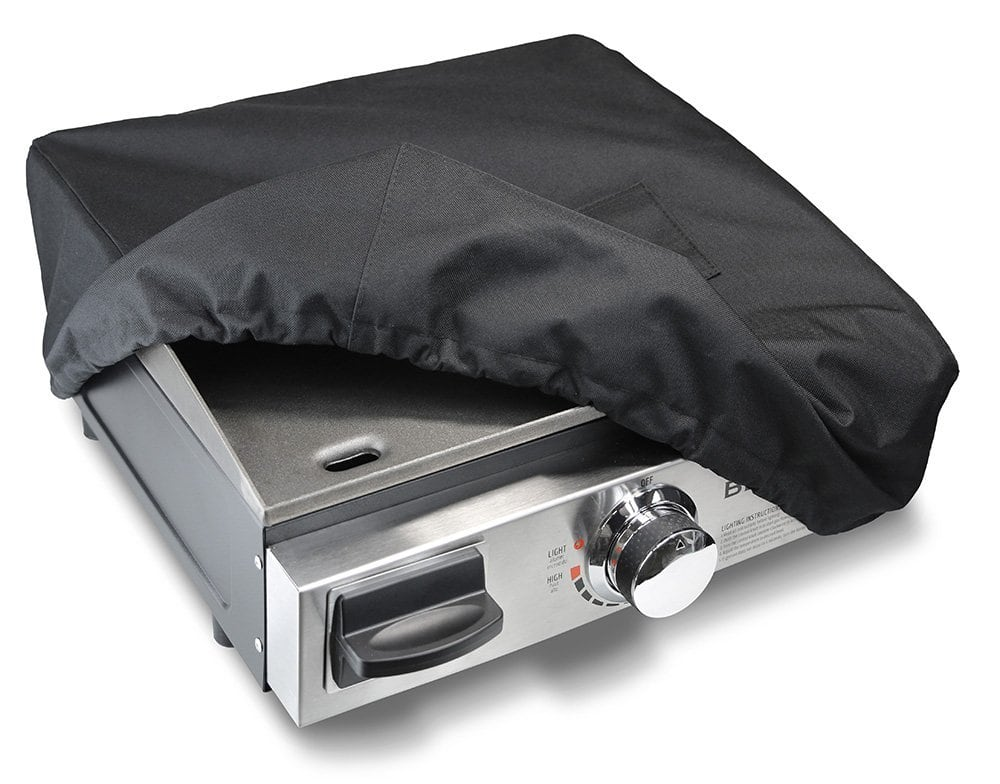 Blackstone 17 Inch Table Top Griddle Carry Bag and Cover $22.86 + free shipping with Prime (THIS IS ONLY FOR THE COVER AND BAG-GRILL NOT INCLUDED)