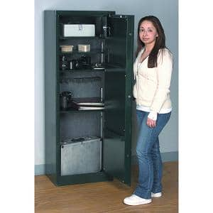 "59"" Digital Executive Safe from Harbor Freight - Guns & Ammo - $239.99 w/Coupon"