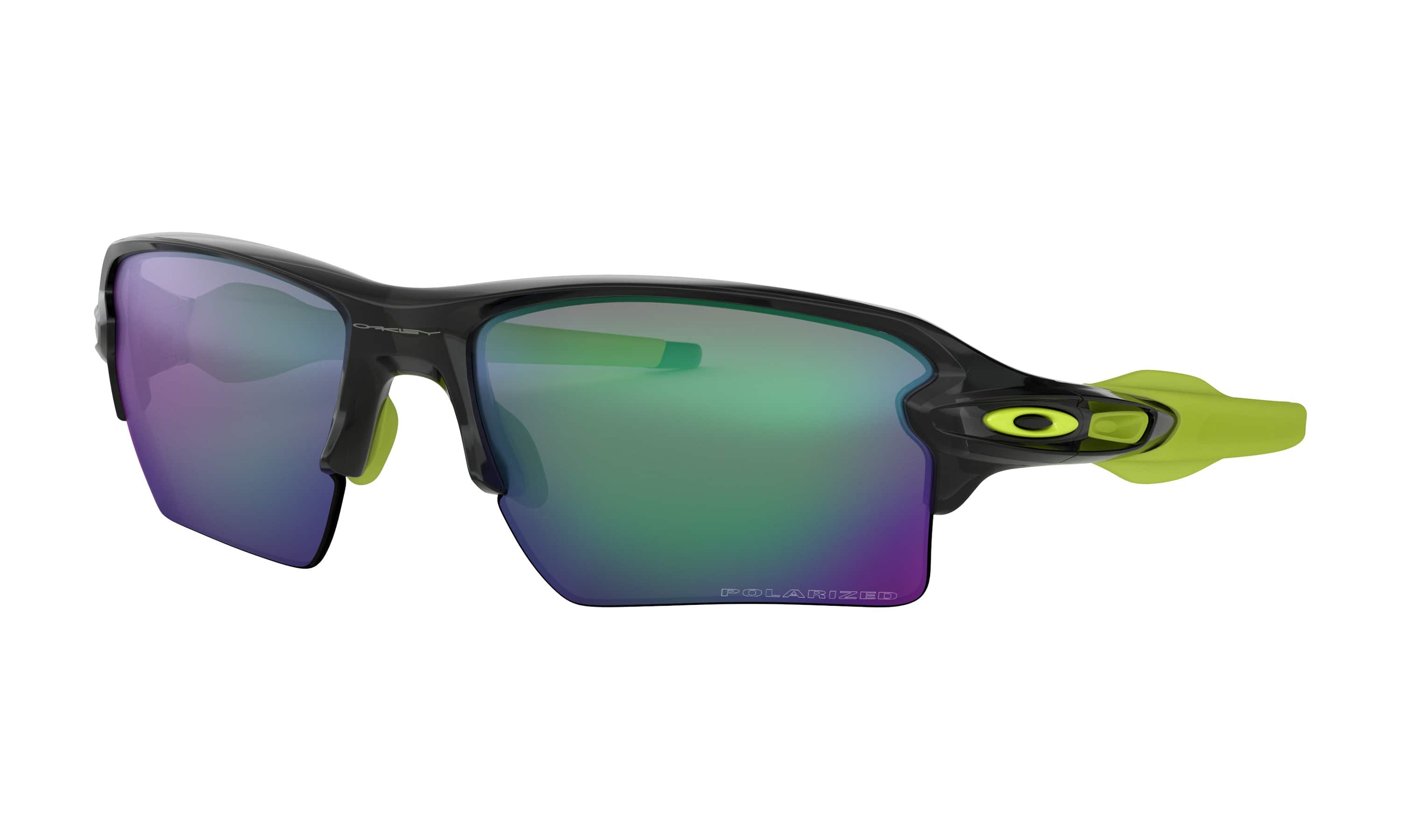 Massdrop Oakley Flak 2.0 XL Jade Iridium Polarized Sunglasses $84.99 + $3.50 Shipping $88.49