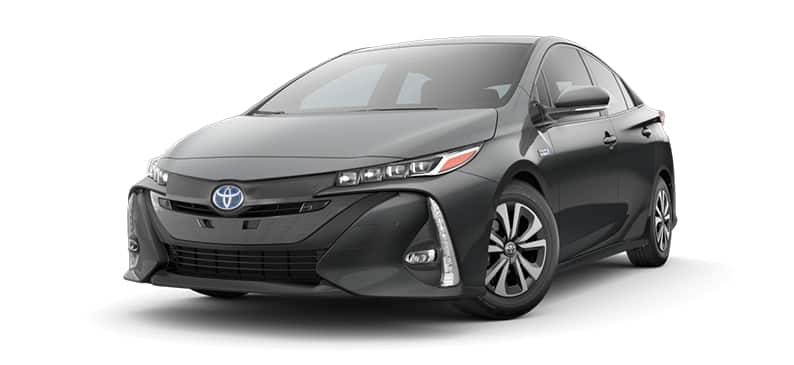 Toyota 2017 Prius Prime (Plug-in Hybrid, Trim level : Plus) MRP $27995 -$5000 rebate -$4500 Federal tax credit = $18595