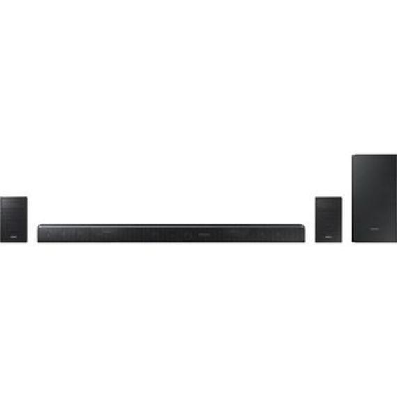 Samsung HW-K950/ZA 15.1 Channel 500 Watt Wireless Audio Soundbar with Dolby Atmos - $730