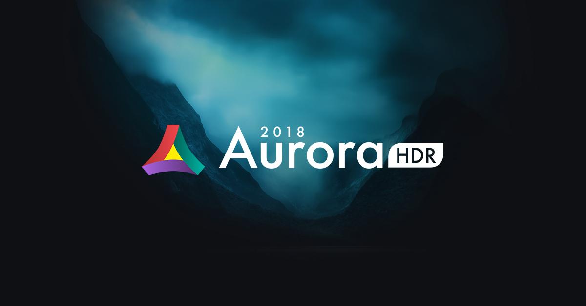 Aurora HDR 2018 - PC / Mac - Trey Radcliff - $69.99 - Apple's App of the Year