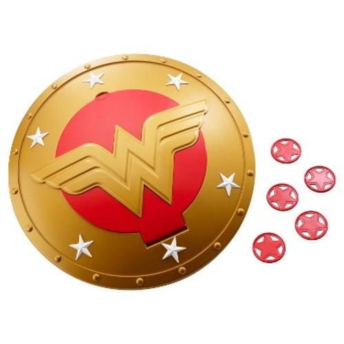 DC Super Hero Girls Wonder Woman Shield $12.99