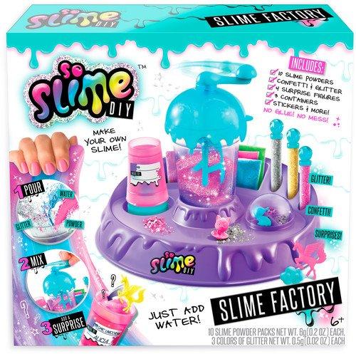 "So Slime Factory, Multi, 13.5"" x 3.15"" x 12.25"" $22.75"