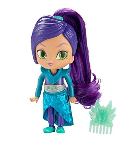 Fisher-Price Nickelodeon Shimmer and Shine, Zeta $7.99