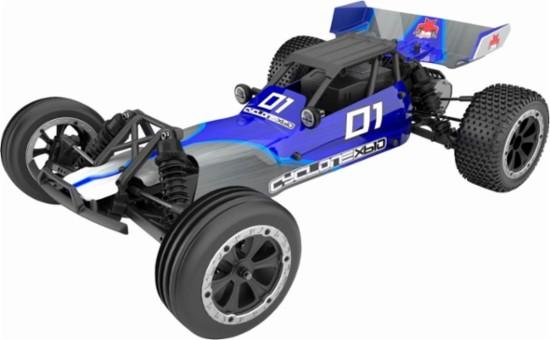 Redcat Racing - Cyclone XB10 - Blue $79.99