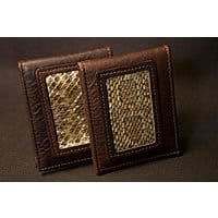 Scariest Wallet, Handcrafted, Made in America, 10% off, today only (now only $  62.95)