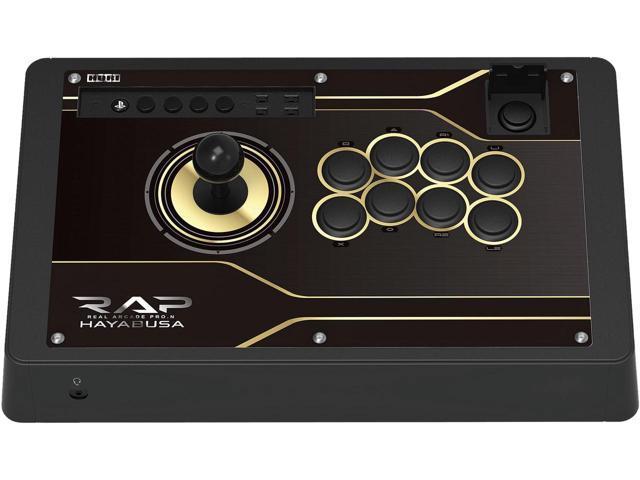 HORI Real Arcade Pro N Hayabusa - PlayStation 4, PlayStation 3, and PC $101 w/ shipping $108