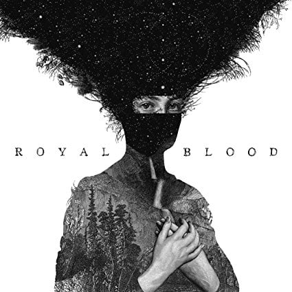 Royal Blood (Explicit)(180 Gram Vinyl w/Digital Download) - Free Shipping w/ Prime $12.62