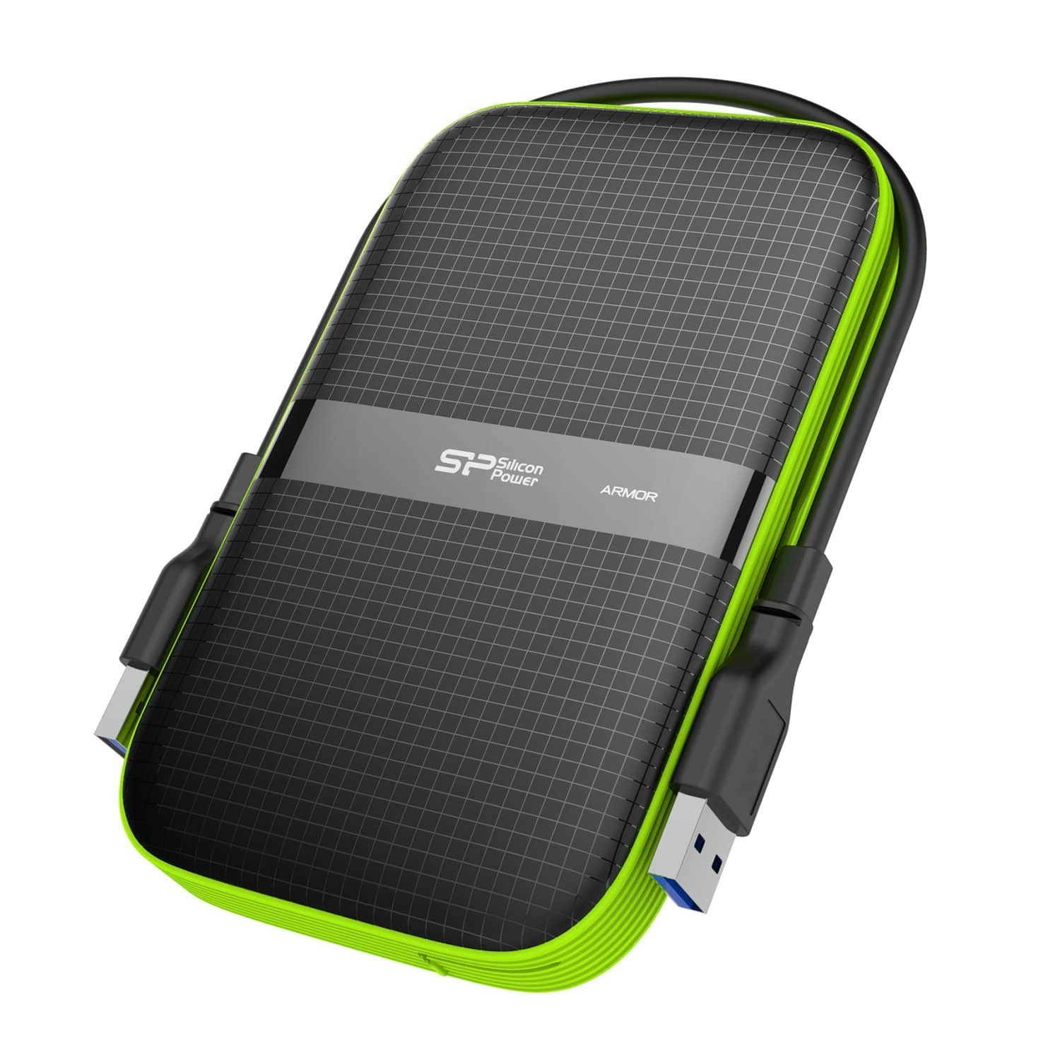 15% off for Silicon Power 5TB Hard Drive (work with xbox ps4 pc mac) with Promo Code $174