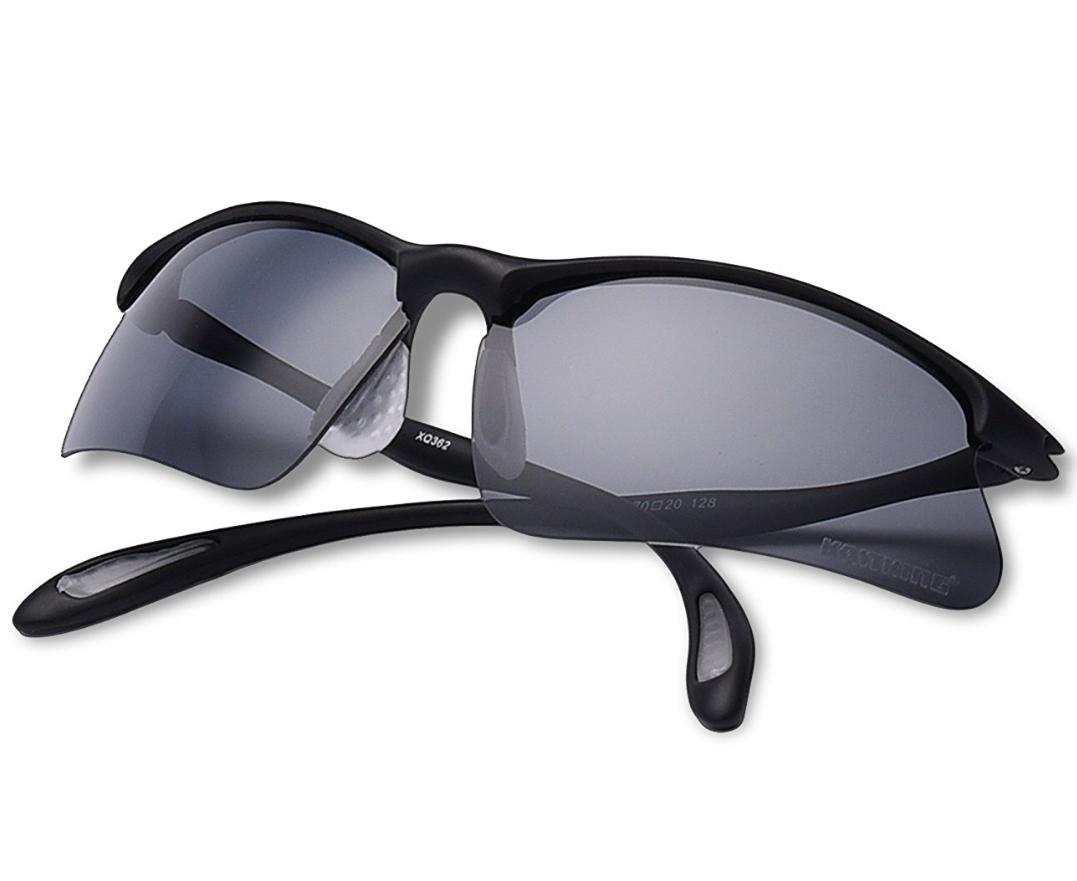 Polarized Sports Sunglasses Unisex $6.79 Shipped AC @ Amazon