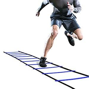 Agility & Speed Training Ladder with Carrying Bag $6.99 AC @ Amazon FS