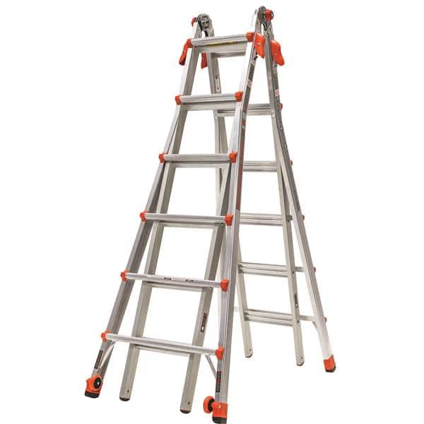 Little Giant Velocity 26' Ladder (In-store) - Farm & Fleet - $249.99