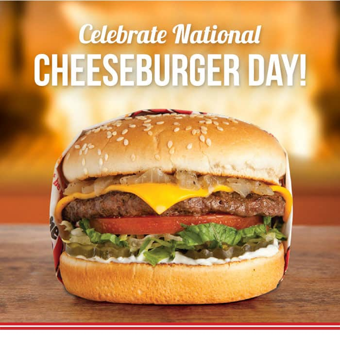 The Habit - One free Charburger with Cheese /w $2 Donation
