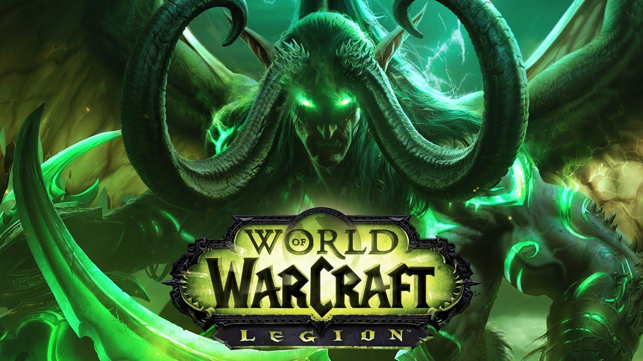 World of Warcraft: Legion sale  $29.99