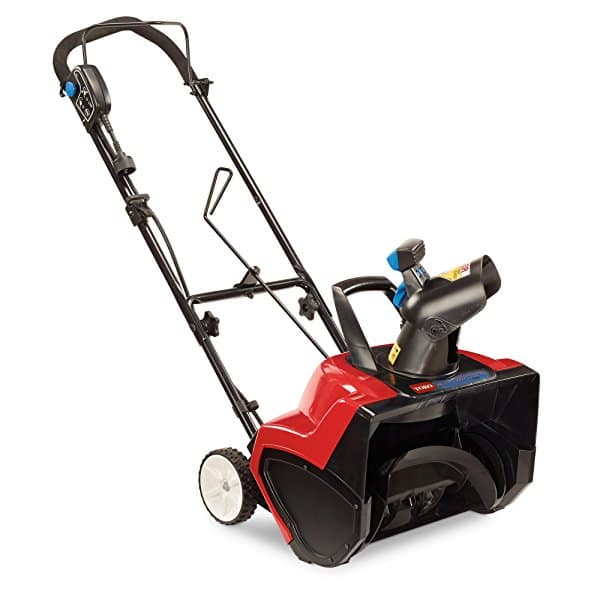 Snowblower deals 50%+ off Amazon Warehouse Deals