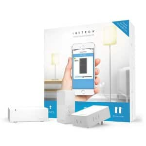 INSTEON home control starter kit $30 INSTORE ONLY YMMV COSTCO works with amazon echo
