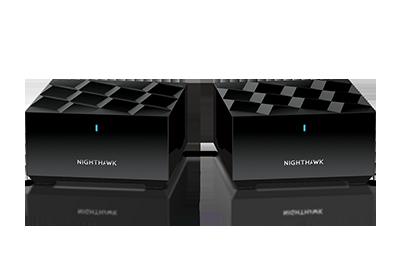 Nighthawk® mesh wifi 6 system (mk62) - $189.99
