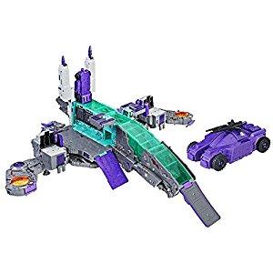 Transformers Generations Titans Return Titan Class Trypticon $135 + tax, free ship @ Amazon & Walmart