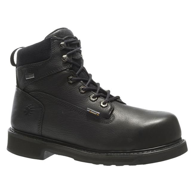 """Wolverine DuraShocks 6"""" SR GORE-TEX Waterproof Boots - W02580 $50"""