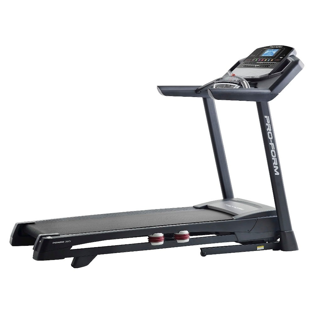 ProForm Power 995i Treadmill - $700 after 20% off coupon - $608 with red card (shippped)