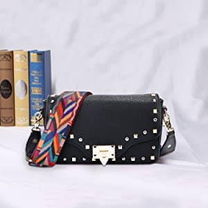 Crossbody Bag 2017 New Fashion PU Leather Casual Shoulder Bags For Women $14.99