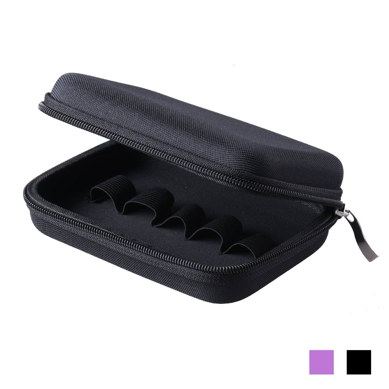 LURICO 10 Bottles Essential Oil Carrying Case for $8.99