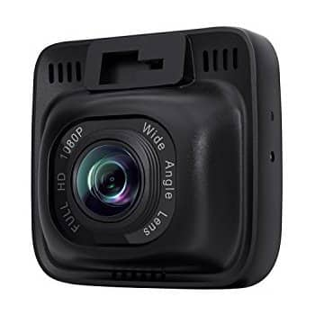 AUKEY DR01-Dash Cam with Full HD 1080P &170° Wide Angle Lens for $49.99 @Amazon