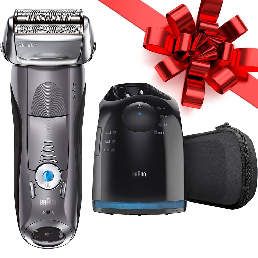 Braun Series 7 7865cc $110 ($140 less $30 MIR)