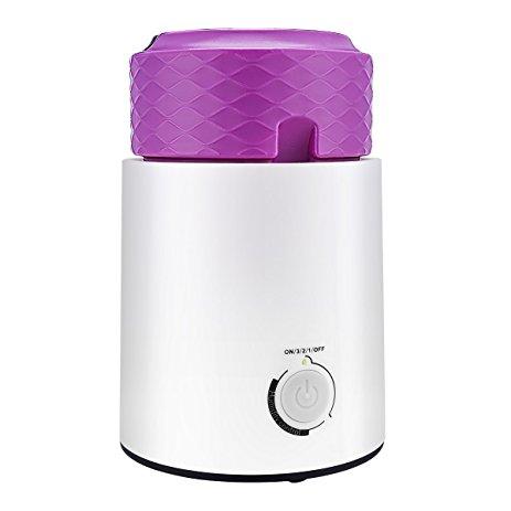 Seneo 2.6L 2-in-1 Humidifier Essential Oil Diffuser $12 w/free shipping (Prime)