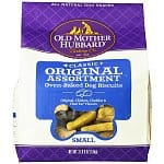 3lb 8 oz.Old Mother Hubbard Crunchy Classic Snacks for Dogs, Original Assortment $6.36 Free shipping With Subscribe & Save
