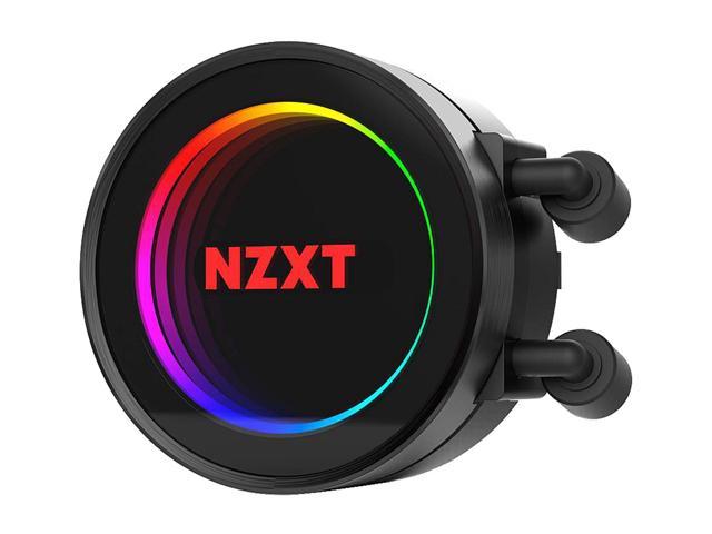 NZXT Kraken X62 $117.66