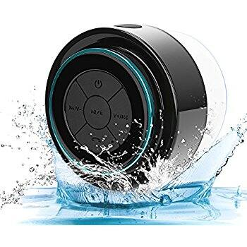 oodPro Shower Speaker $17.39 after coupon code