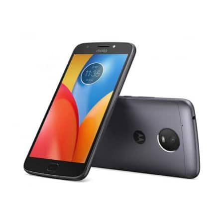 Verizon Moto E4 Plus 16GB, Black $69 at Wallmart and $35.98 at Target - YMMV